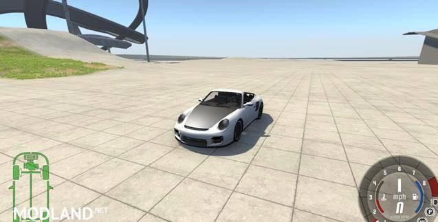 Porsche 911 [0.6.0]